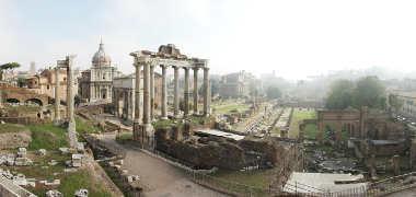 Fotos de Roma