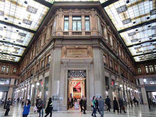 1b3dac909 De compras en Roma - ¿Qué comprar y dónde hacerlo?