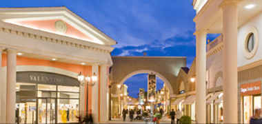 outlet roma